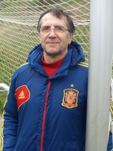 Carlos Ruiz Herrero